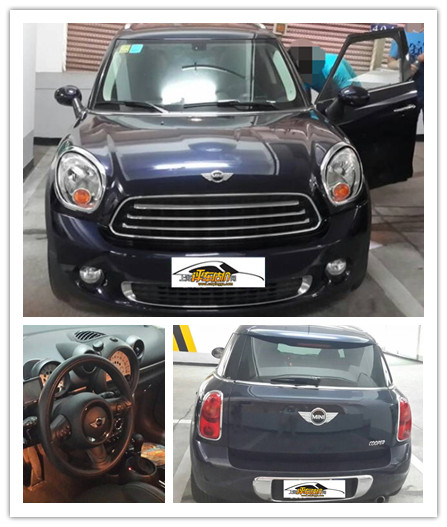 2012/3MINI Countryman